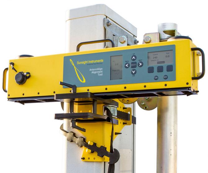 Sunsight Instruments AAT Antenna Alignment Tools