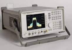 Keysight (Agilent/HP) 8564EC 9 kHz - 40 GHz Spectrum Analyzer