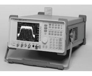 Keysight (Agilent/HP) 8561EC 30 Hz - 6.5 GHz Spectrum Analyzer