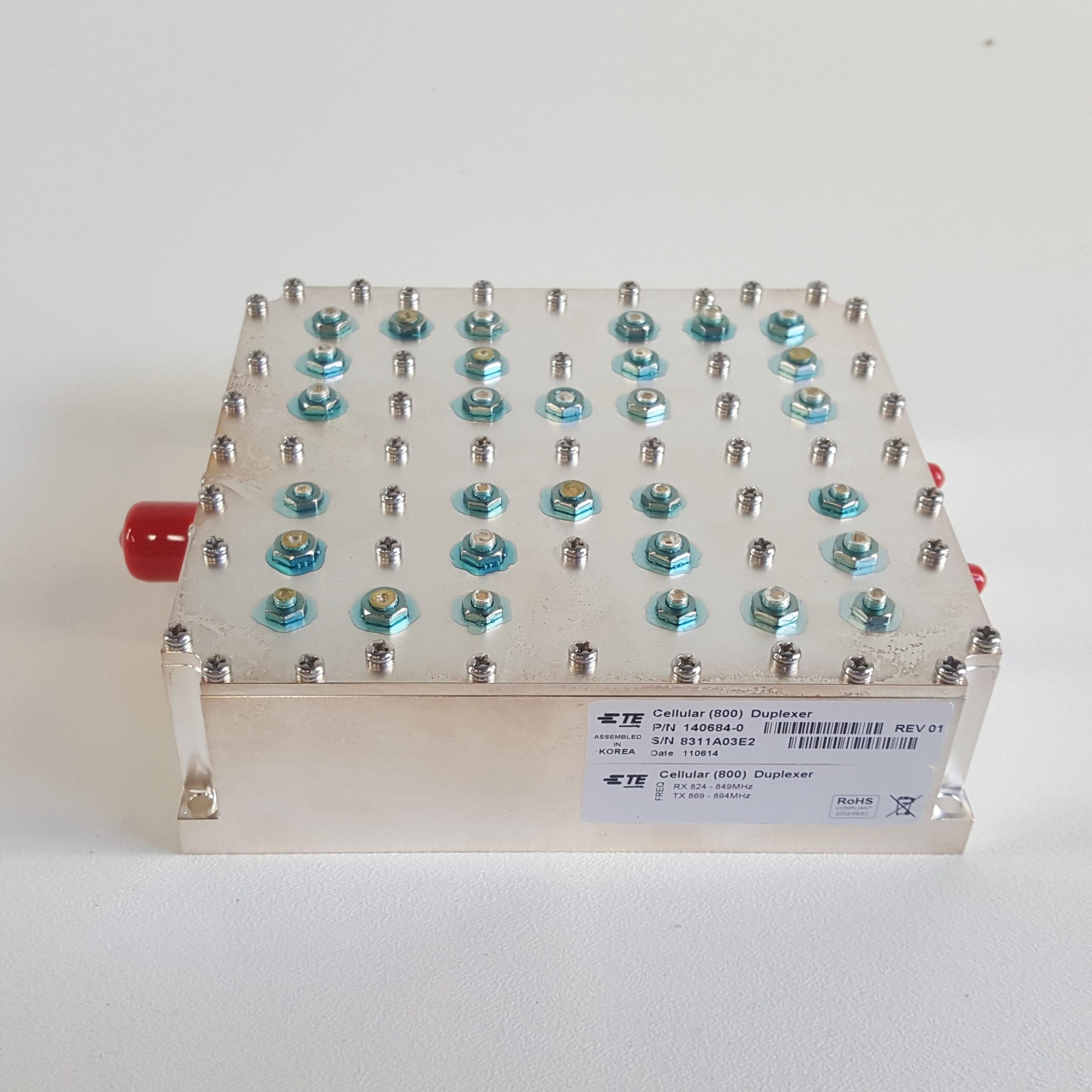 TE Connectivity140684-0