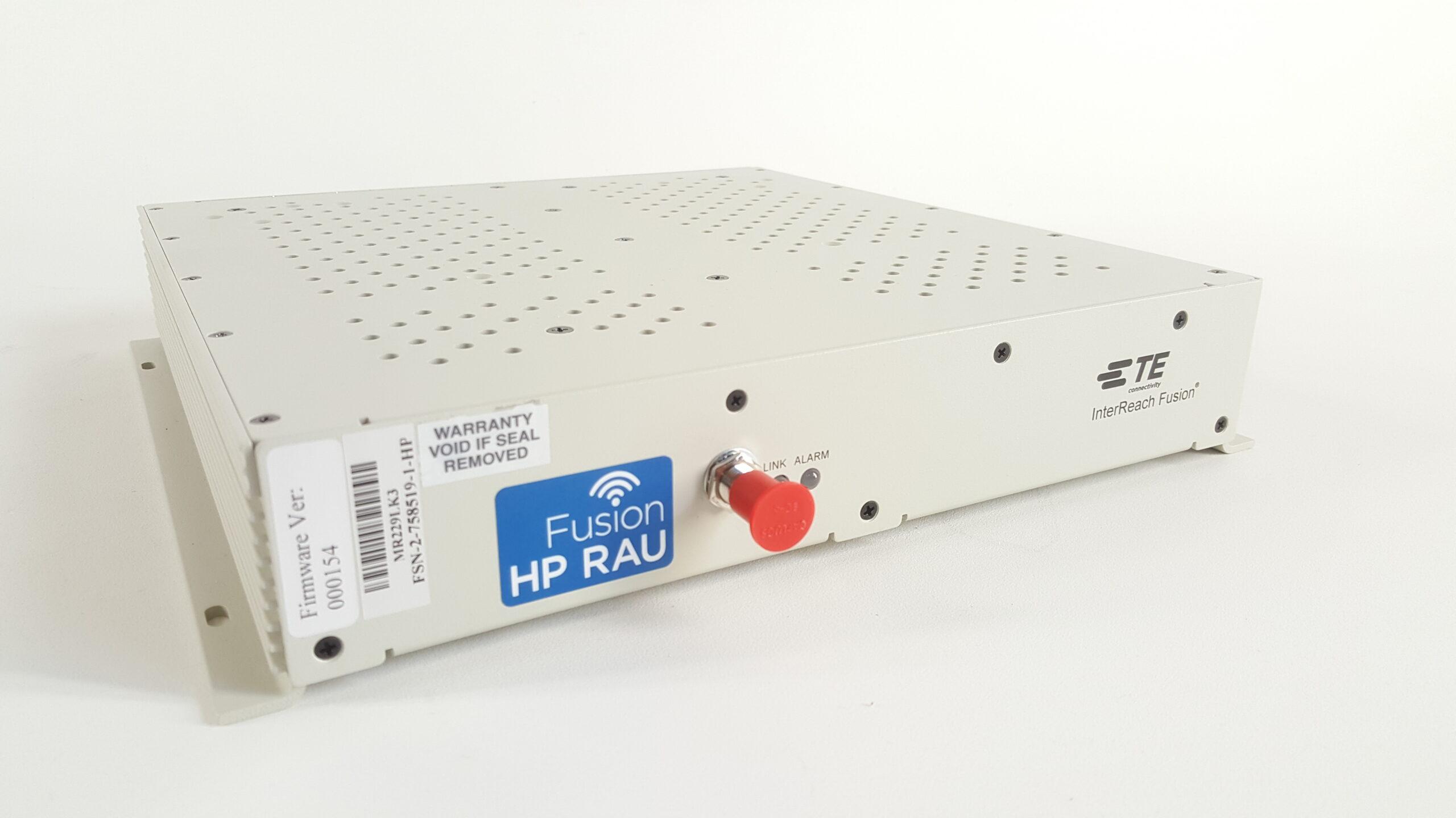 TE Connectivity FSN-2-758519-1-HP