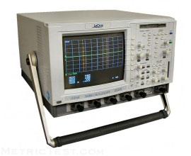 lecroy-lc334a-500mhz-4ch-oscilloscope
