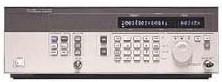 Agilent (HP) 83711B Synthesized CW Generator, 1 GHz to 20 GHz