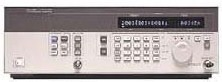 Agilent (HP) 83711B Synthesized CW Generator, 1 GHz to 20 GHz