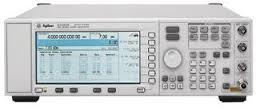 Agilent (HP) E4420B ESG-A Series Analog RF Signal Generator, 2 GHz