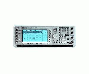 Agilent (HP) E4421A Analog RF Signal Generator, 250 kHz to 3000 MHz