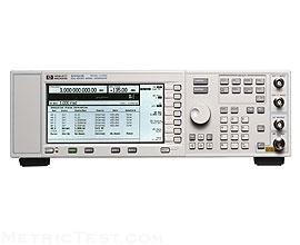 Agilent (HP) E4422B ESG-A Series Analog RF Signal Generator, 4 GHz