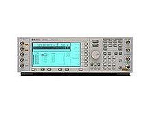 Agilent (HP) E4425B General Purpose 3 GHz Analog RF Signal Generator