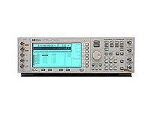 Agilent (HP) E4425B General Purpose 3 GHz Analog RF Signal Generator