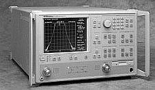 Anritsu 37225C Vector Network Analyzer, 40 MHz - 13.5 GHz