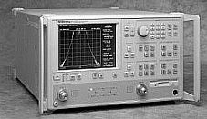 Anritsu 37225C Vector Network Analyzer, 40 MHz - 13.5 GHz