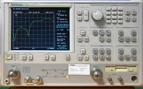 Anritsu 37247C Vector Network Analyzer, 40 MHz - 20 GHz