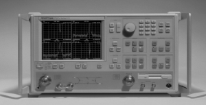 Anritsu 37325C 13.5 GHz Vector Network Analyzer for Filters, Amplifiers, Mixers, Microstrip Devices and More