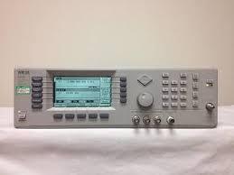 Anritsu MG3691A 8.4 GHz RF Signal Generator