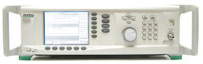 Anritsu MG3692A 20 GHz RF Signal Generator