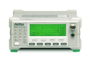 Anritsu ML2437A General Purpose CW Power Meter