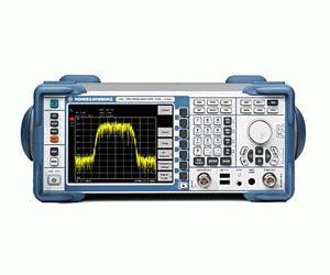 Anritsu MS2661C Spectrum Analyzer for CATV Maintenance, CDMA Cellular Measurements, EMI and PDC for Base Stations