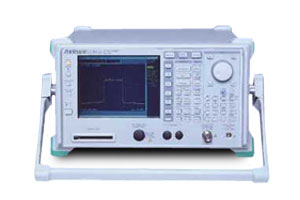Anritsu MS2681A Spectrum Analyzer for Analyzing Next-generation Radio Communication Systems and Devices