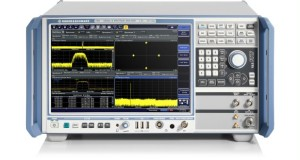Anritsu MS2781B Signal Analzer for Fixed and Mobile WiMAX Measurements, DANL and Dynamic Range