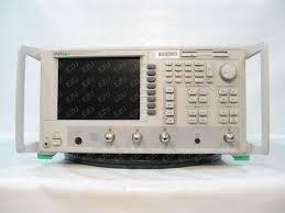 Anritsu MS4624D 4-Port, 9 GHz Vector Network Measurement System