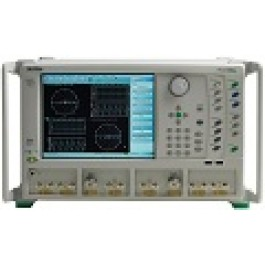 Anritsu MS4644B 40 GHz Vector Network Analyzer w/ Balanced Accuracy & Throughput Read More: Anritsu MS4644B 40 GHz Vector Network Analyzer w/ Balanced Accuracy & Throughput