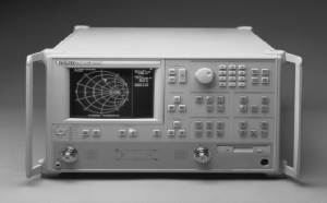 Anritsu MS4646B 65 GHz Millimeter-wave Vector Network Analyzer
