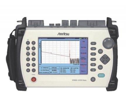 Anritsu MT9083B2 OTDR for Single-Mode & Multi-Mode Fiber