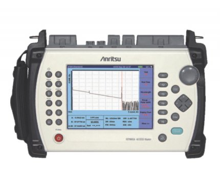 Anritsu MT9083B2 OTDR for Single-Mode & Multi-Mode Fiber
