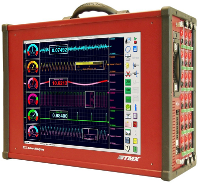 Astro-Med TMX-18 High-Speed Data Acquisition System