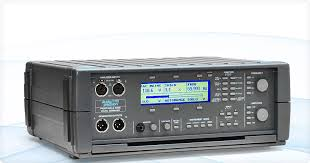 Audio Precision ATS-2 General Purpose Audio Analyzer for Production Test & Broadcast