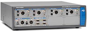Audio Precision SYS-2702 2-