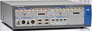 Audio Precision SYS-2712 2-Channel Audio Analog-DSP Analyzer & Generator