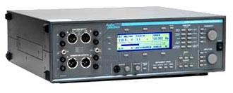 Audio Precision SYS-2722 Dual Domain (Analog/Digital) Audio Analyzer & Generator