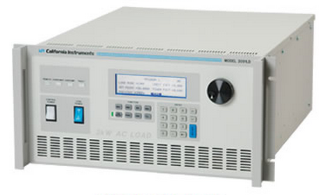 California Instruments 3091LD 3000VA Programmable AC Load