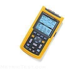 fluke-123-20mhz-2ch-1-5gsas-scopemeter