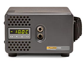 Fluke (Hart Scientific) 9100S/9102S Handheld Dry-Well Calibrators