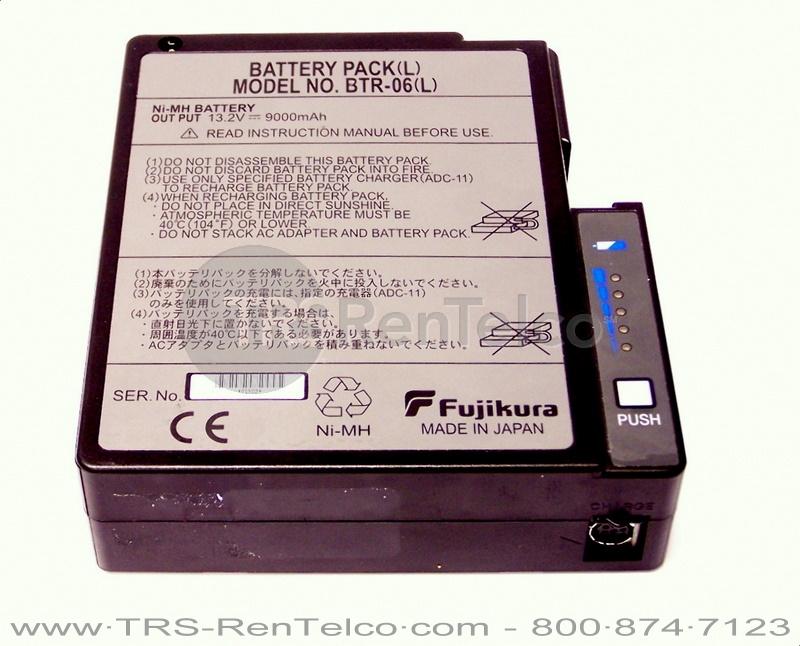 fujikura-btr-06l-battery-pack