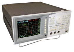 Gigatronics 8003 Precision Scalar Network Analyzer, 10 MHz to 40 GHz