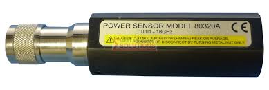 Gigatronics 80320A Series High Power Sensor, +30 dBm to +47 dBm (1 to 50 Watts), 10 MHsz - 18 GHz