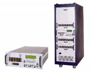 IFI CMC100 1 MHz to 1000 MHz, 100 Watts RF Power Amplifier