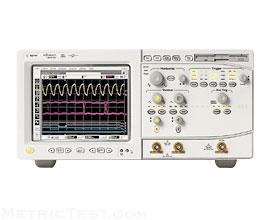 keysight-54833a-1ghz-2ch-4gsas-infiniium-oscilloscope