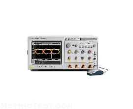 keysight-54852a-2ghz-4ch-10gsas-infiniium-oscilloscope