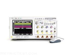 keysight-54854a-4ghz-4ch-20gsas-infiniium-oscilloscope