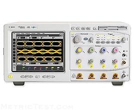 keysight-54855a-6ghz-4ch-20gsas-infiniium-oscilloscope