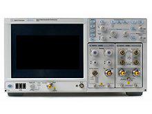 keysight-86105d-20-ghz-optical-35-ghz-electrical-module-86100c-750-1650-nm-mmf-smf