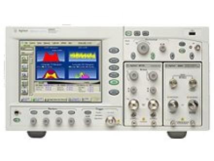 Keysight (Agilent) 86100C Infiniium DCA-J Wideband Oscilloscope