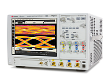 Keysight (Agilent) DSA90804A Infiniium High Performance 8 GHz Oscilloscope