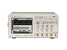 Keysight (Agilent) DSO80804B 8 GHz Infiniium High Performance Oscilloscope
