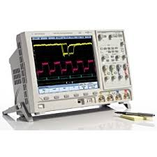 Keysight (Agilent) DSO9204H High-Definition 2 GHz, 4 Channels Oscilloscope
