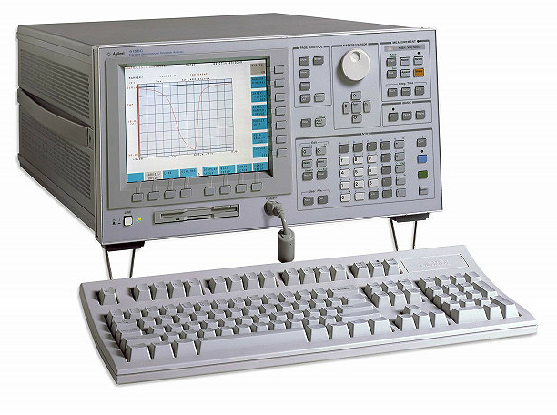 Keysight (Agilent/HP) 4156C Precision Semiconductor Parameter Analyzer
